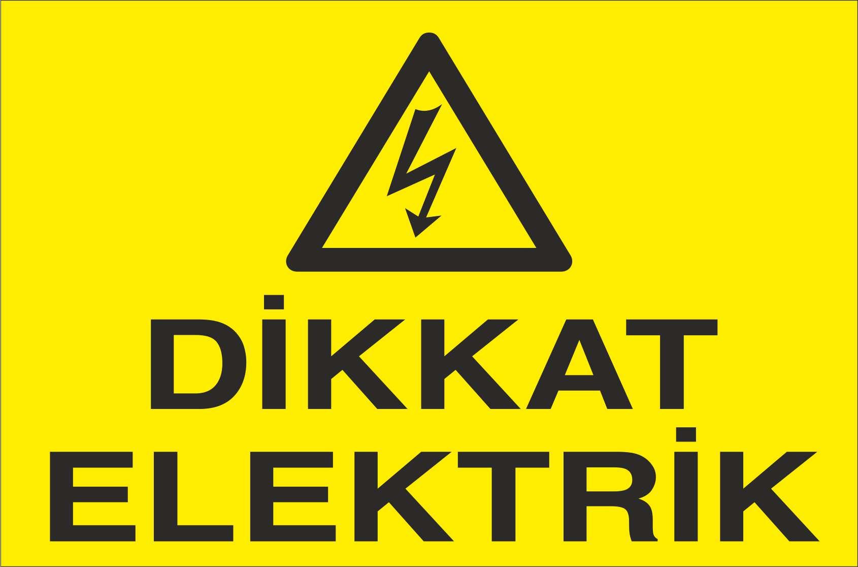 Elektrik Çarparsa Ne Yapılır